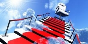 Карьерный лифт